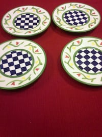 Collectible dishes Jacksonville, 32257