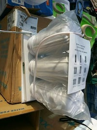 white plastic container with pack Miramar, 33023