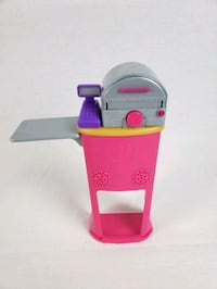 Barbie Cash Register Grocery