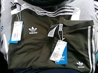 Brand newGreen and white Adidas outfit Baltimore, 21223