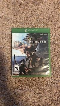 Monster Hunter World  Oregon City, 97045