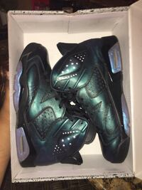 All star 6s