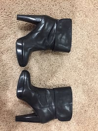 Via Spiga Ankle Boots - Size 5 47 km