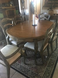 4 piece dining set