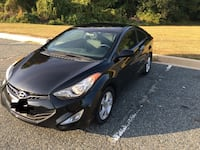 2013 Hyundai Elantra Coupe Fallston