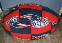 New England Patriots  Pillow District Heights, 20747
