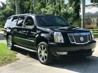 1200DOWN!2007Cadillac Escalade 1000down North Fort Myers