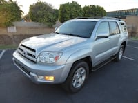 2005 Toyota 4Runner 4dr Limited V8 Auto 4WD Phoenix, 85013