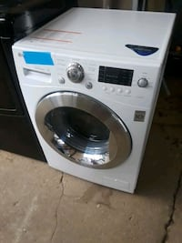 Front load washer excellent condition  Baltimore, 21223