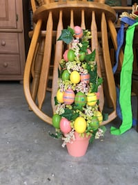 Used Easter Egg Tree For Sale In Temple Letgo