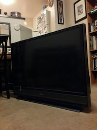 50'' Sony LCD Projection TV