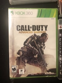 XBOX and PlayStation games Calgary, T2X