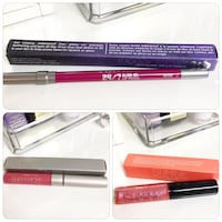 Brand New Lip Products Toronto, M4B 2T2