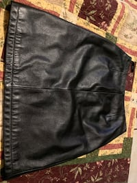 leather skirt Weatherford, 76086