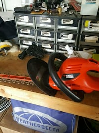 Hedge trimmer Providence County, 02830