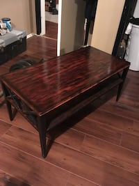 Custom coffee table Peachland, V0H 1X7