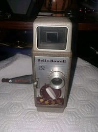 Video camera bell and howell San Diego, 92110