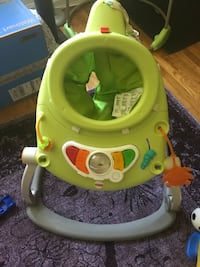 Fisher Price Activity Station