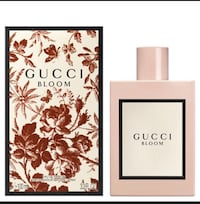 Gucci Bloom parfyme