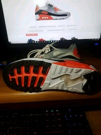 Air max 90 ultra fkyknit 2.0 infrared Vancouver, V5M 2M5