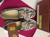 Like New Etro low-top sneakers San Francisco