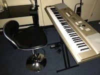 Yamaha Keyboard (76 Keys) Inglewood, 90301