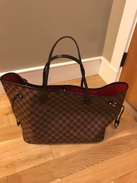 Louis Vuitton Neverfull Los Angeles, 91405