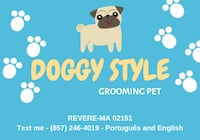Pet Grooming (Dog and Cat) Revere