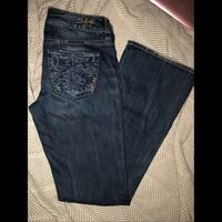Silver Jeans  Hoover, 35244