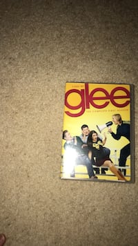 Glee DVD season one. Good condition.  Chillicothe, 45601
