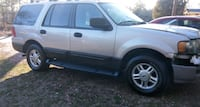 2004 Ford Expedition Lexington