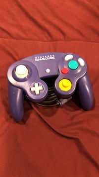 GameCube controller Washington, 20011