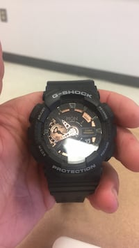 G shock  Bridgewater, 08807
