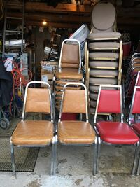 Banquet hall chairs for sale Toronto, M6K 1G6