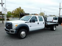 Ford Super Duty F-450 DRW 2016 Manassas