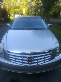2007 Cadillac DTS Youngstown