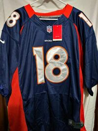 NFL Players Jersey