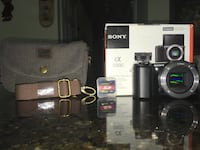 Sony a5000 camera kit [body only] Vaughan, L6A 3J2