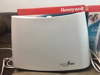 honeywell humidifier 1 for $20 or 2 for $30 filter not included 548 km