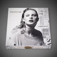 Taylor Swift VIP Memorabilia Package NEW Cary, 27518