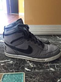 Men's Nike hightops Surrey, V3R 0C9