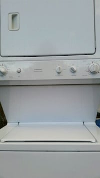 Washer and dryer stake like new 4 months warranty  Lincolnia, 22312