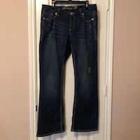 Seven 7 Luxe Jeans Humble, 77338