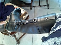 BLACK BOOTS BY MICHELLE SIZE M Gulf Breeze, 32563