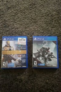 Ps4 game's Bakersfield, 93309