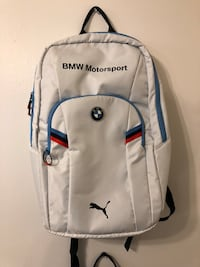Puma BMW Motorsports Backpack District Heights, 20747