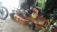 Racing go cart  Chatham-Kent