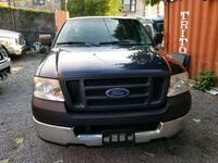Ford - F-150 - 2005 The Bronx