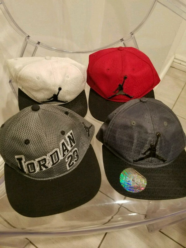 2581077cf7a Used Youth jordan hats for sale in Aurora - letgo