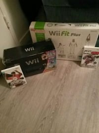 Wii gaming package
